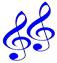 logo clé de sol
