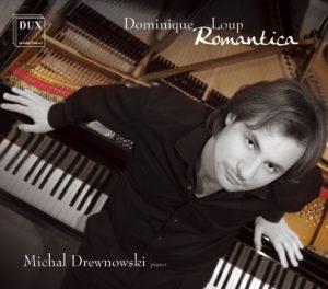 CD Romantica